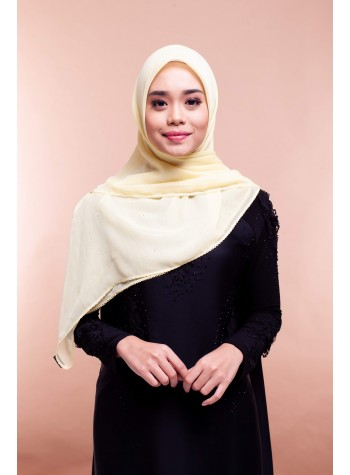Bawal Ima - Soft Yellow