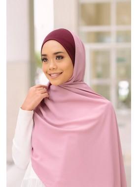 Amanda Shawl - Soft Pink