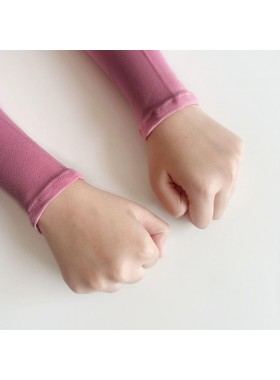 Handsock - Brick Pink