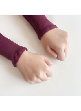 Handsock - Mulberry