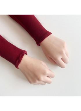 Handsock - Crimson