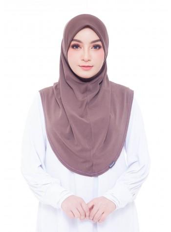 Basic Hijab - Milo #74
