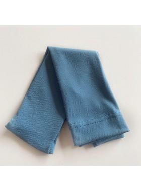 Snowcap - Steel Blue