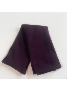 Snowcap - Dark Purple