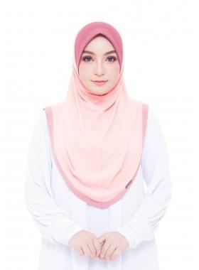 Basic Haseena - Pinky Peach