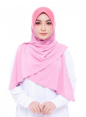 Bawal Suri - Baby Pink #70b