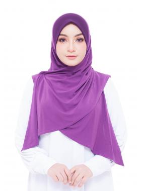 Bawal Suri - Purple #6