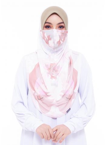 Alya Sarah Mask
